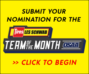 Les Schwab Team of the Month 300x250 Ad