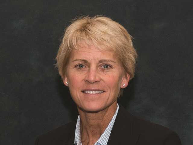 Dr. Karissa L. Niehoff, NFHS Executive Director