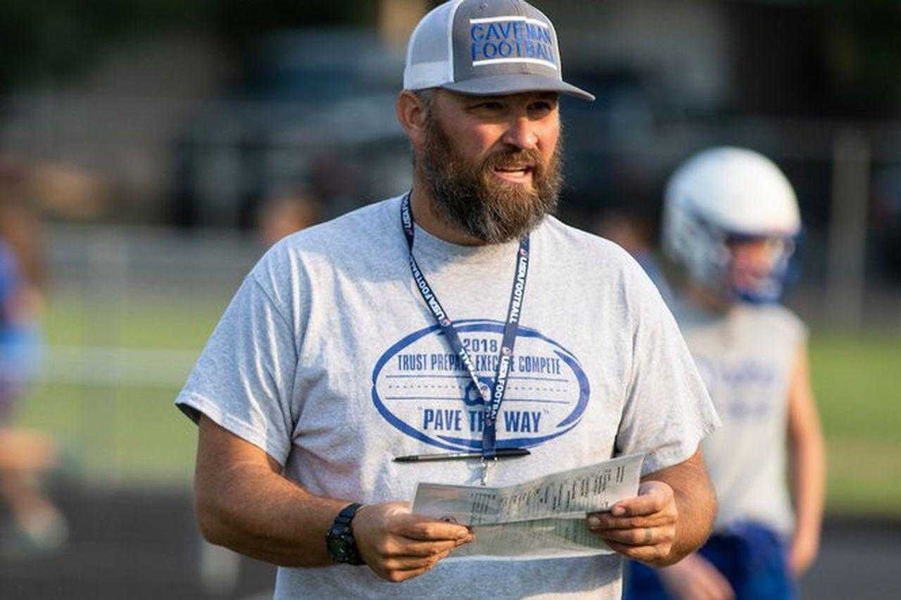 Grants Pass coach John Musser was a driving force behind forming a new fall passing league. (Chase Allgood/OregonLive)