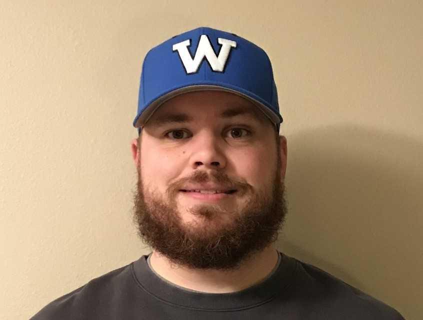 Ken Mace was the head coach at La Grande and Marsing, Idaho.